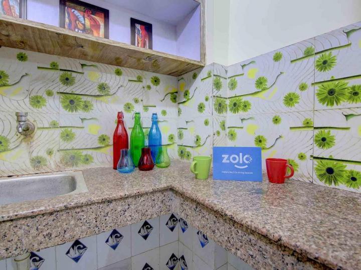 Kitchen Image of Zolo Jeeves in Nagavara