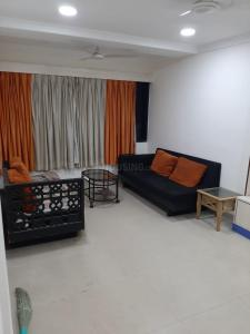 Gallery Cover Image of 480 Sq.ft 1 BHK Apartment for rent in Thane West for 17000