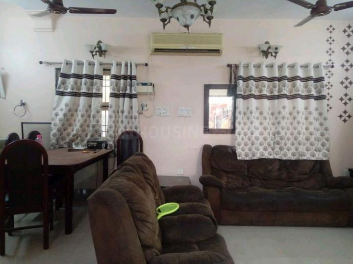 Hall Image of Achu's Coliving in Vadapalani