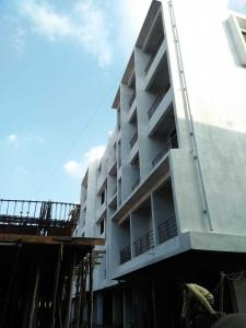 Gallery Cover Image of 700 Sq.ft 2 BHK Apartment for buy in Adinath Nirmal Residency, Diva Gaon for 3430000
