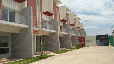 Gallery Cover Image of 1430 Sq.ft 3 BHK Villa for buy in Shriram Auburn District, Mangadu for 15700000
