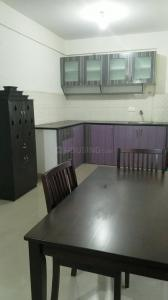 Gallery Cover Image of 998 Sq.ft 2 BHK Apartment for rent in Vidyaranyapura for 16966