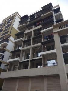 Gallery Cover Image of 1090 Sq.ft 2 BHK Apartment for rent in Ulwe for 9500