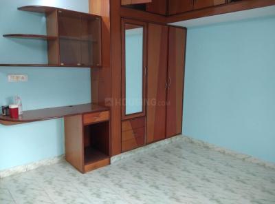 Gallery Cover Image of 1100 Sq.ft 2 BHK Apartment for buy in Krishna Brindavan Sapthagiri, Bellandur for 4900000