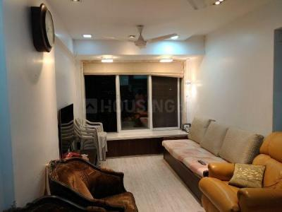 Gallery Cover Image of 900 Sq.ft 2 BHK Apartment for rent in Ghatkopar East for 55000
