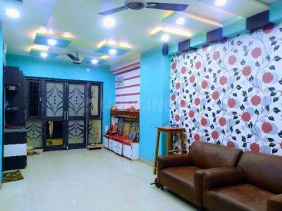 Gallery Cover Image of 1137 Sq.ft 2 BHK Apartment for rent in Ariadaha for 21000