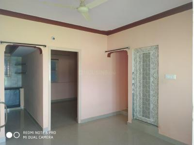Gallery Cover Image of 650 Sq.ft 1 BHK Independent Floor for rent in SJR Crystal Cove, Bommasandra for 9000