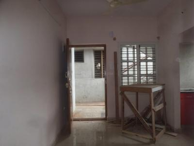 Gallery Cover Image of 600 Sq.ft 1 BHK Apartment for rent in C V Raman Nagar for 12000