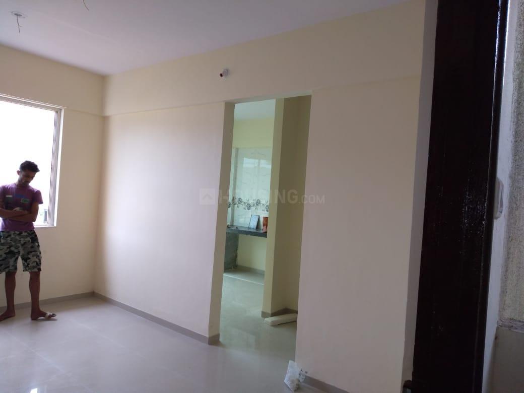 Living Room Image of 432 Sq.ft 1 RK Independent Floor for buy in Karjat for 1350000