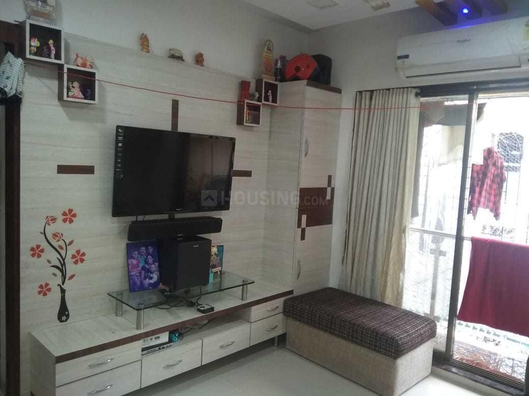 400 Sqft 1 Rk Apartment For Sale In Jvm Srushti Vihar Thane West Thane Property Id 3576525