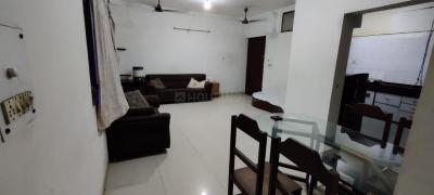 Gallery Cover Image of 1900 Sq.ft 3 BHK Apartment for rent in Ambawadi for 33000