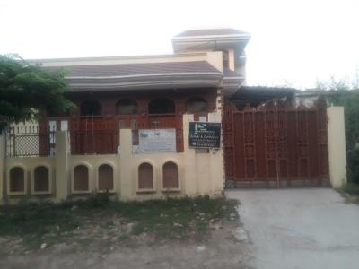 Gallery Cover Image of 2000 Sq.ft 3 BHK Independent House for buy in Eta 1 Greater Noida for 11000000