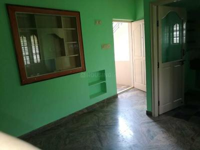 Gallery Cover Image of 1200 Sq.ft 1 BHK Independent House for rent in Kumaraswamy Layout for 8000