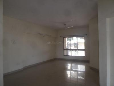Gallery Cover Image of 1850 Sq.ft 3 BHK Apartment for rent in Seawoods for 60000