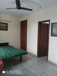 Gallery Cover Image of 1500 Sq.ft 3 BHK Independent Floor for rent in East Of Kailash for 33000