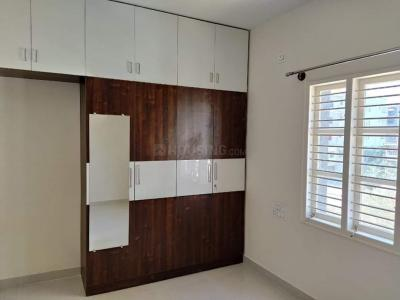 Gallery Cover Image of 800 Sq.ft 2 BHK Independent House for rent in Varthur for 15000