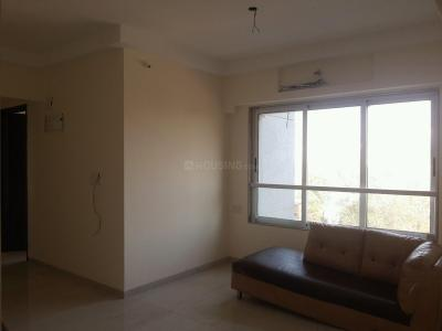 Gallery Cover Image of 910 Sq.ft 2 BHK Apartment for buy in Srishti Solitaire, Bhandup West for 16000000