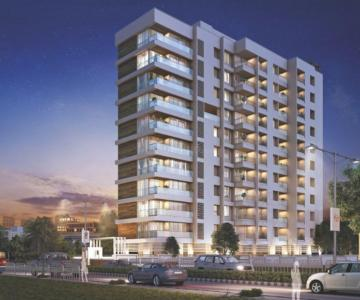 Gallery Cover Image of 750 Sq.ft 2 BHK Apartment for buy in Baner for 6400000