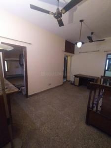 Gallery Cover Image of 450 Sq.ft 1 BHK Apartment for rent in Kalkaji for 17000