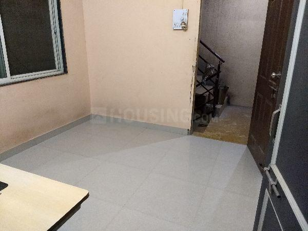 Living Room Image of 350 Sq.ft 1 BHK Independent House for rent in Wadgaon Sheri for 8000