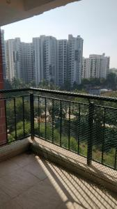 Gallery Cover Image of 1750 Sq.ft 3 BHK Apartment for rent in Renaissance Temple Bells, Yeshwanthpur for 30000