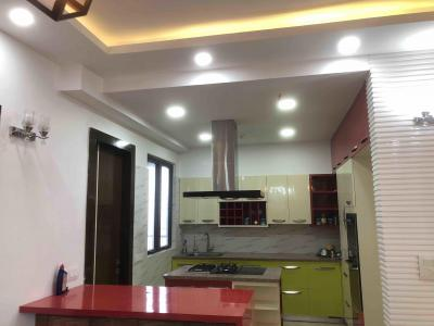 Gallery Cover Image of 2050 Sq.ft 3 BHK Apartment for rent in East Kolkata Township for 90000