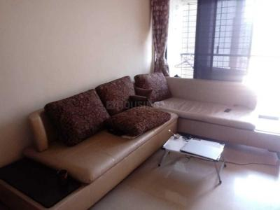 Gallery Cover Image of 650 Sq.ft 1 BHK Apartment for rent in Santacruz East for 38000