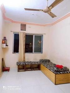 Gallery Cover Image of 900 Sq.ft 2 BHK Apartment for rent in Shanti Shreeji Palace, Vasai East for 9000