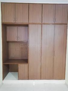Gallery Cover Image of 350 Sq.ft 1 RK Apartment for rent in LOTUS KREST PHASE 2, Brookefield for 10000