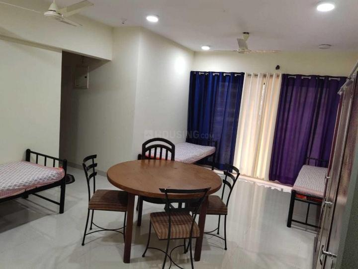 Bedroom Image of PG 4035102 Malad West in Malad West