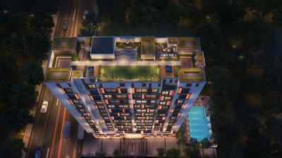Gallery Cover Image of 1250 Sq.ft 3 BHK Apartment for buy in Concrete Sai Sansar, Chembur for 51000000