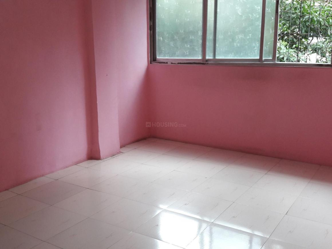 Bedroom Image of 650 Sq.ft 1 BHK Apartment for rent in Malad East for 25000