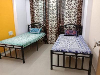 Bedroom Image of PG In Vikhroli & Kanjur in Powai
