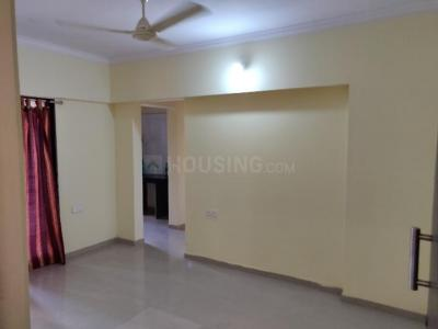 Gallery Cover Image of 982 Sq.ft 2 BHK Apartment for buy in Raunak Codename Golden Today, Kalyan West for 6100000