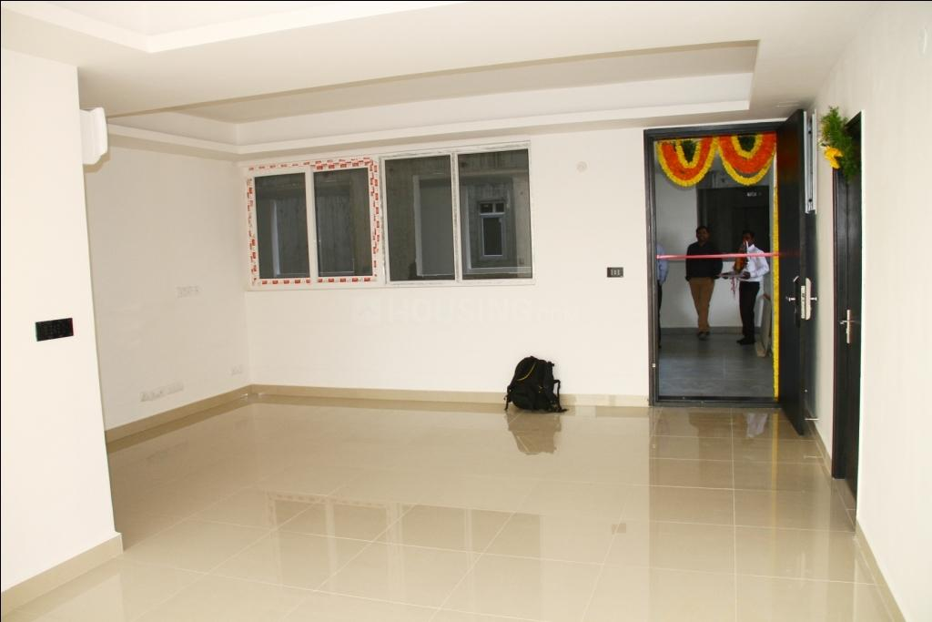Living Room Image of 1687 Sq.ft 2 BHK Apartment for buy in Tellapur for 8097546
