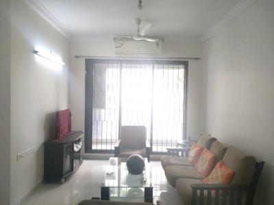 Gallery Cover Image of 1700 Sq.ft 3 BHK Apartment for buy in Bandra East for 54000000