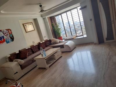 Gallery Cover Image of 1580 Sq.ft 3 BHK Apartment for buy in Gopala ResidencyLtd, Turbhe for 18900000