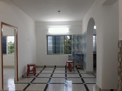 Gallery Cover Image of 1250 Sq.ft 3 BHK Apartment for rent in Rajarhat for 14000