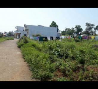 Gallery Cover Image of  Sq.ft Residential Plot for buy in Tarabai Park for 2330000
