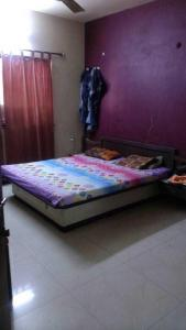 Bedroom Image of Deepali Enterprises PG in Viman Nagar