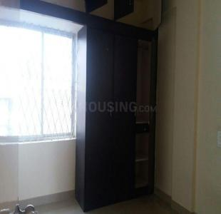 Gallery Cover Image of 555 Sq.ft 1 BHK Apartment for rent in New Thippasandra for 13000