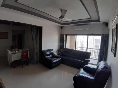 Gallery Cover Image of 1915 Sq.ft 3 BHK Apartment for buy in Makarba for 9500000