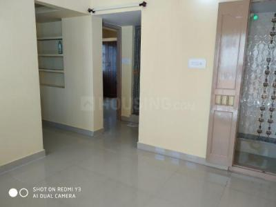 Gallery Cover Image of 950 Sq.ft 2 BHK Independent House for rent in Jeevanbheemanagar for 16000