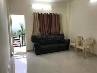 Gallery Cover Image of 590 Sq.ft 1 BHK Apartment for buy in Borivali West for 13500000