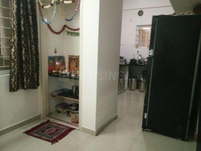 Gallery Cover Image of 1300 Sq.ft 3 BHK Apartment for buy in Vaastu Hill View 2, RR Nagar for 8000000