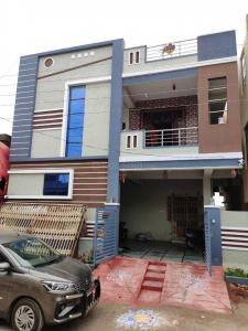Gallery Cover Image of 1350 Sq.ft 2 BHK Independent Floor for rent in Pocharam for 7500