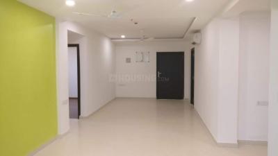 Gallery Cover Image of 2018 Sq.ft 3 BHK Apartment for rent in Phoenix Golf Edge, Gachibowli for 40000