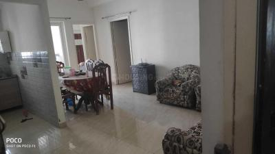 Gallery Cover Image of 985 Sq.ft 2 BHK Apartment for rent in Noida Extension for 9400