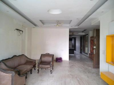 Gallery Cover Image of 2700 Sq.ft 4 BHK Independent Floor for rent in Vasant Kunj for 80000