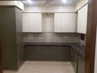 Gallery Cover Image of 1440 Sq.ft 3 BHK Independent Floor for buy in Mukherjee Nagar for 15000000